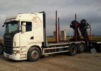 Scania-Burelli