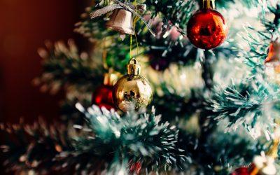 Vi Auguriamo un Magico Natale