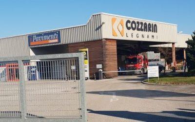 Azienda Cozzarin Legnami