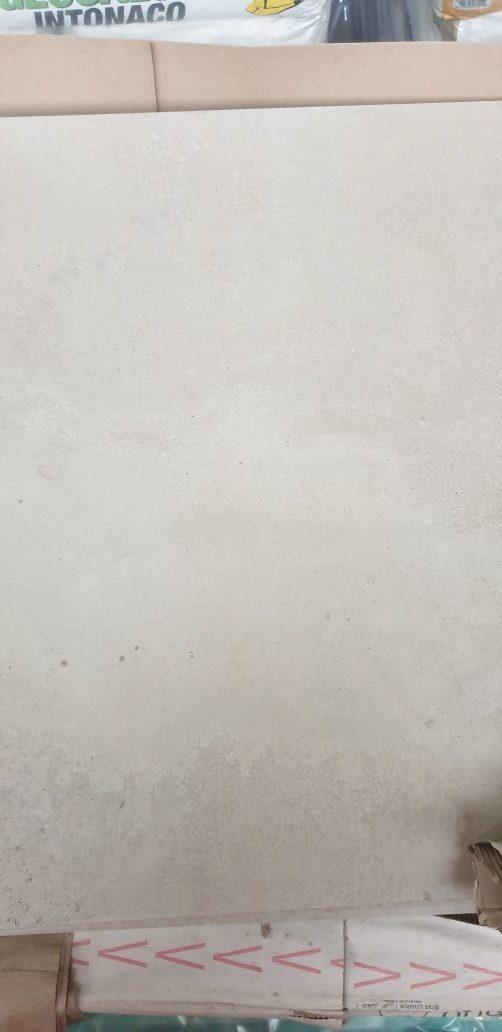 gres porcellanato eff. cemento beige 60*60