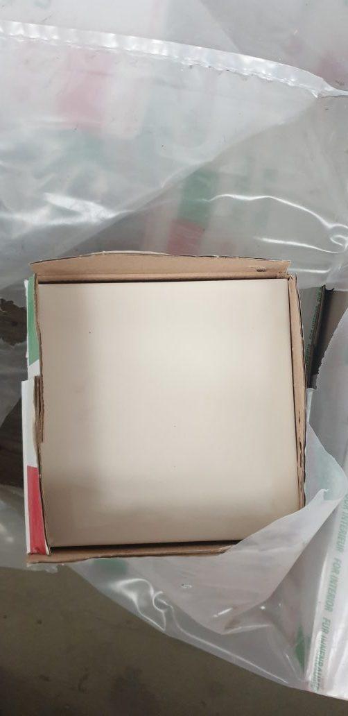 bicottura per rivestimento 20*20 beige
